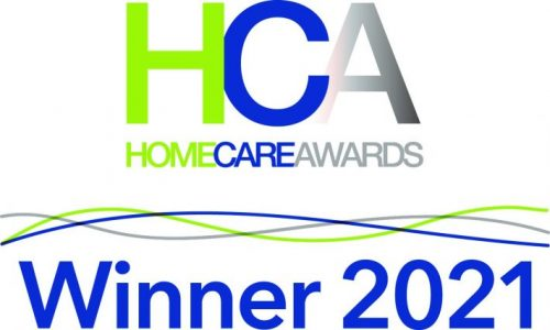 HCA winner